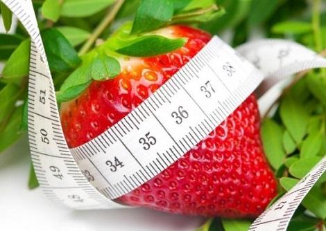 Анализ состава вашего тела и подбор индивидуального рациона питания!