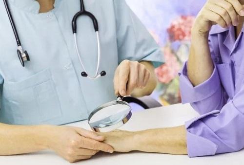 Только 18 декабря консультация профессора-дерматовенеролога, д.м.н. Масюковой С.А.!