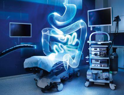 Эндоскопический «сheck up» на новейшем оборудовании