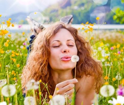 Акция «Жизнь без аллергии»!