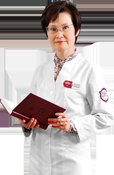 Петрова Светлана Васильевна, Заведующая отделением  кандидат медицинских наук