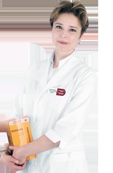 Тонэ Наталия Викторовна, Высшая квалификационная категория