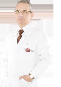 Кикта Сергей Викторович, Врач-психотерапевт отделения  общей врачебной практики  с персональным наблюдением,  кандидат медицинских наук,  врач высшей категории