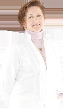 Гурова Надежда Юрьевна, Заведующая отделением кандидат медицинских наук